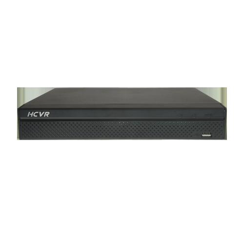 DVR 8 CANALES 720p CON CONTROL PTZ