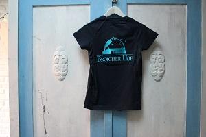 Funktions Shirt dunkelblau