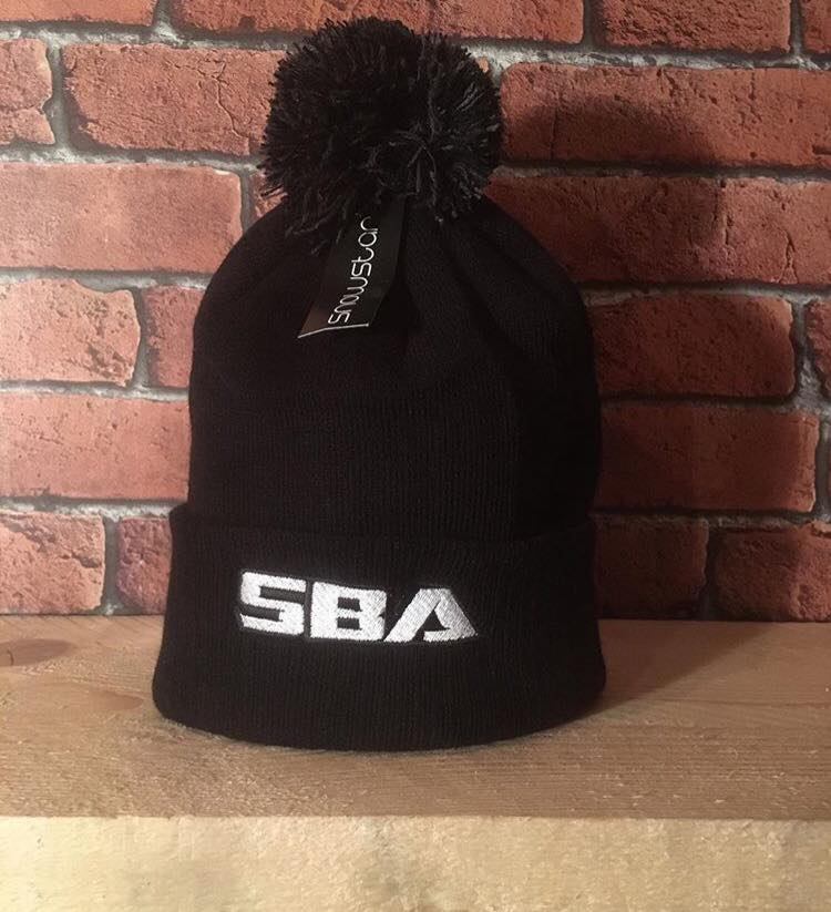 SBA Boble hat og