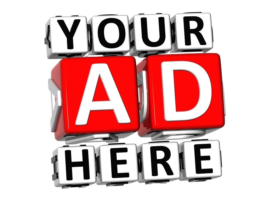 Premium Ad: