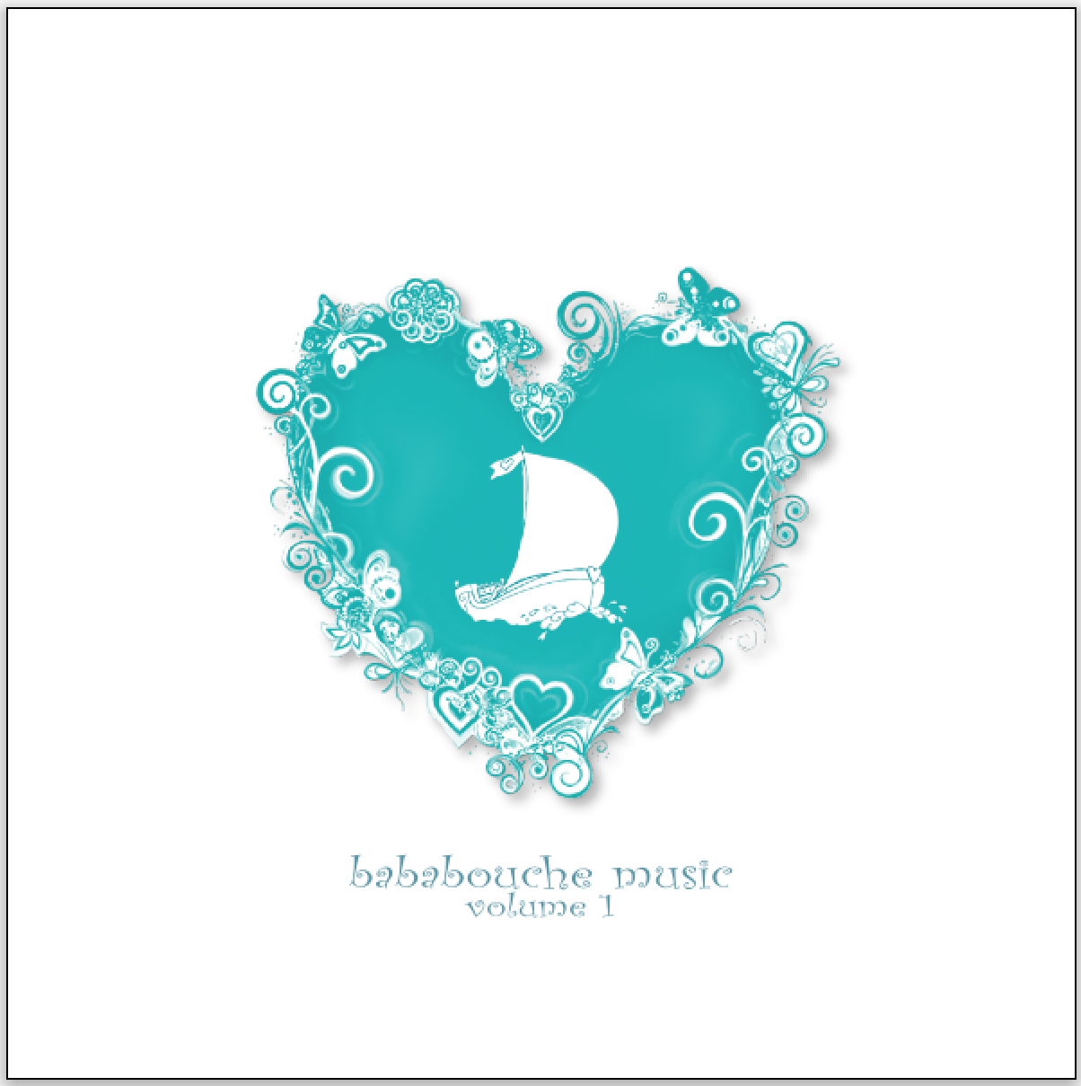 BABABOUCHE music volume 1