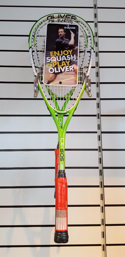 Squash-Schläger OLIVER CX - 505