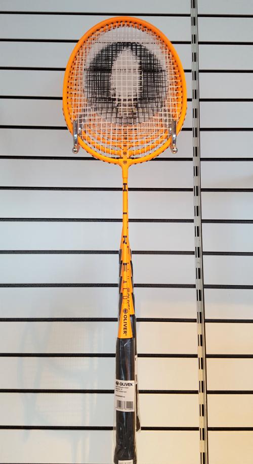 Freizeit-Badminton-Schläger