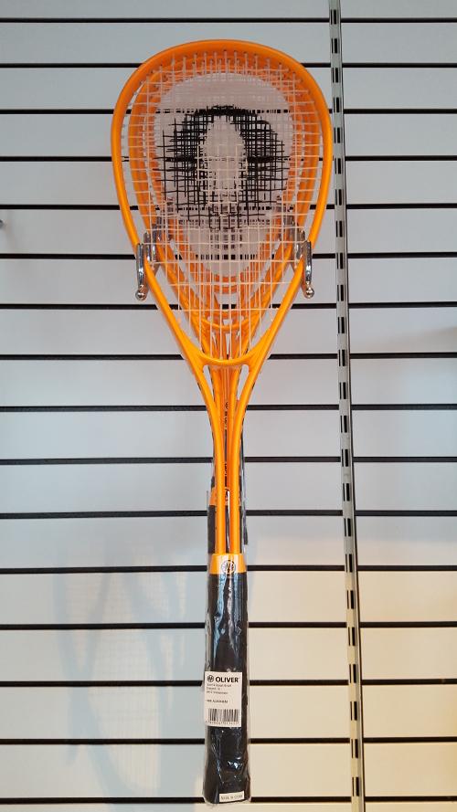 Freizeit-Squash-Schläger