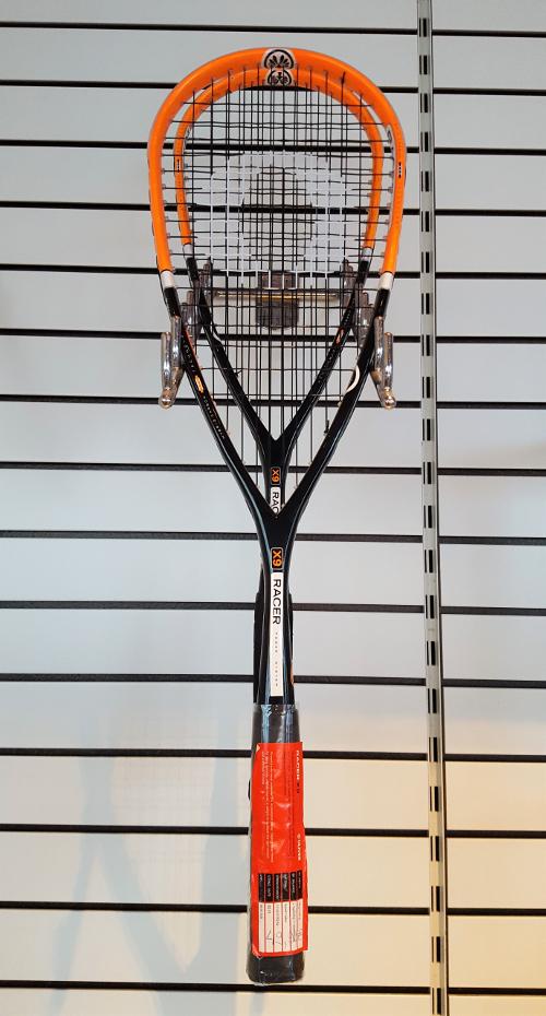 Squash-Schläger OLIVER RACER X9