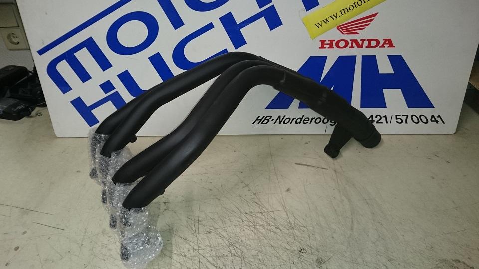 Krümmer Honda CBR600F PC35 ´01-05 NEU