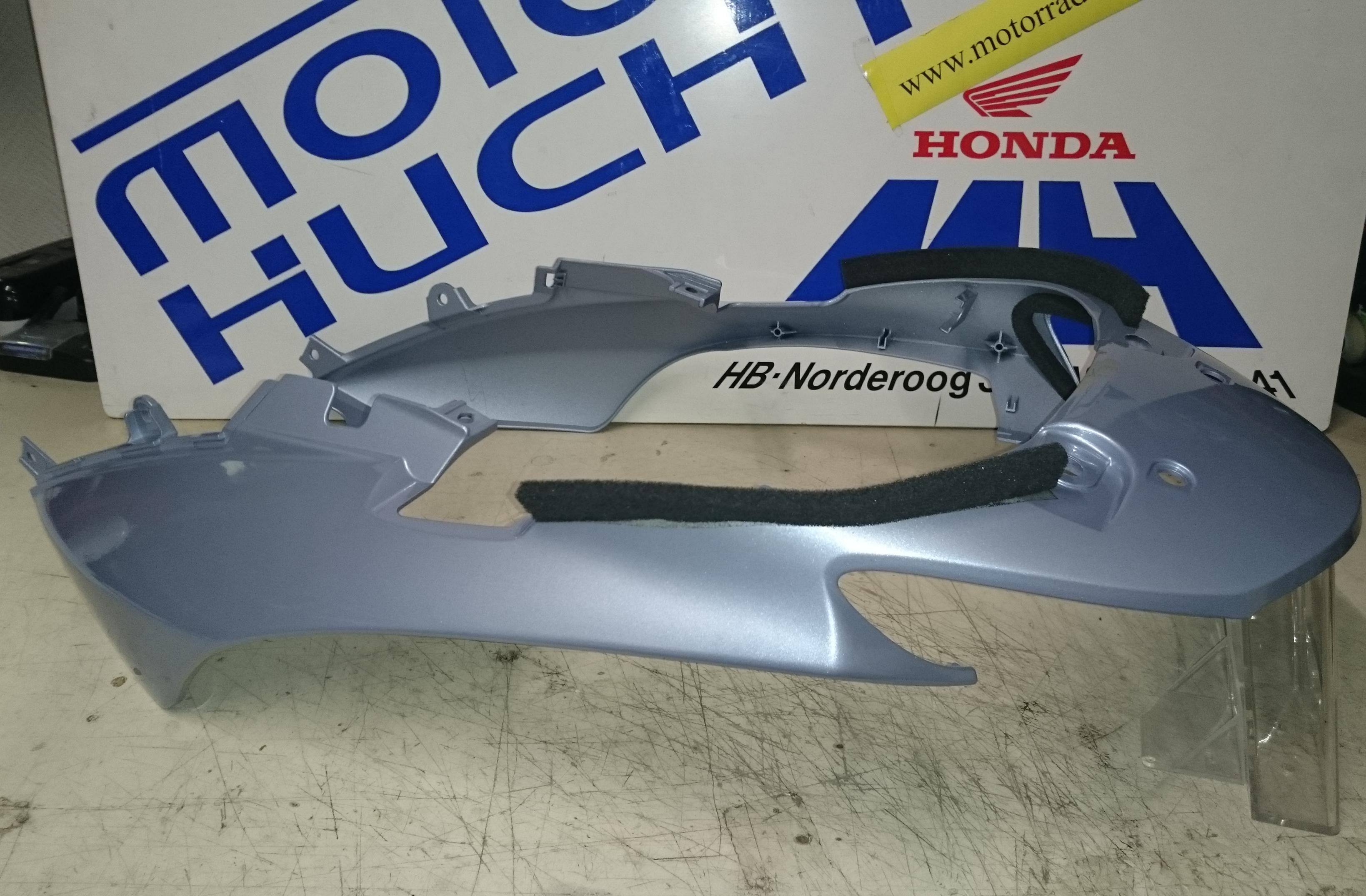 Heckverkleidung Honda XL1000V Varadeo ´07 - 10 NEU