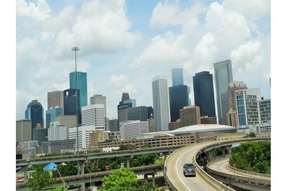 Houston voyage aux usa en famille