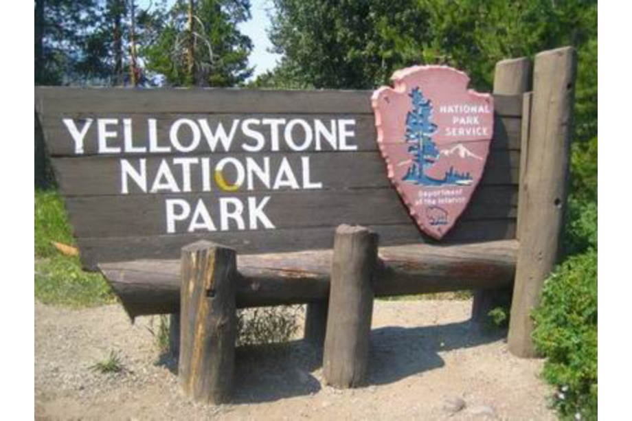Le parc national du Yellowstone