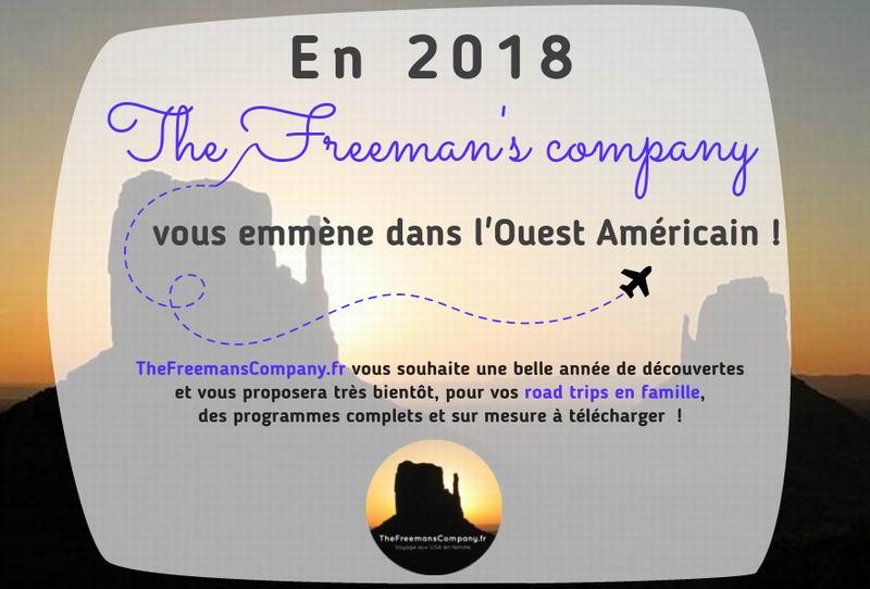 happy new year pour vos voyages aux usa en famille