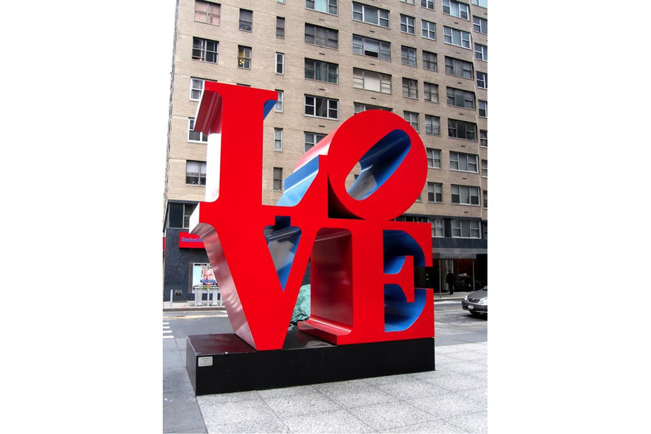 La Saint Valentin à New York