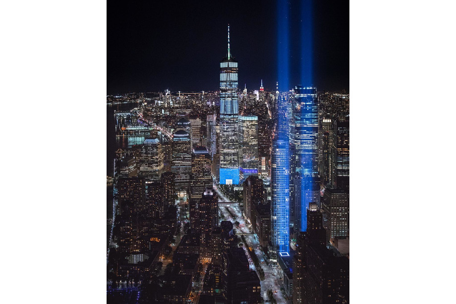 WTC Light Memory