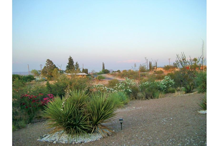 Tombstone en Arizona