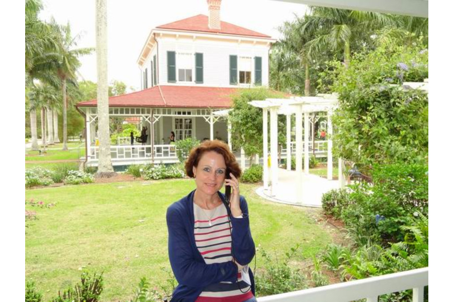 Edison Estate fort myers floride