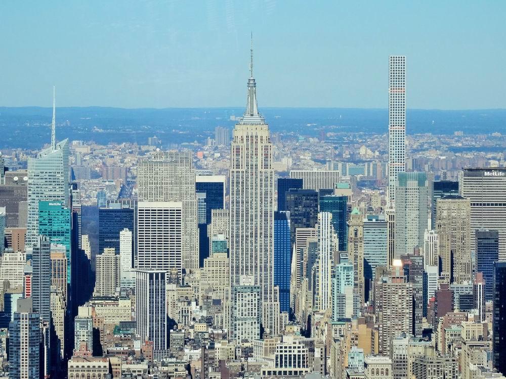 Empire State Building ESBRU