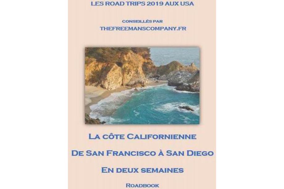 Roadbook pour votre raod trip