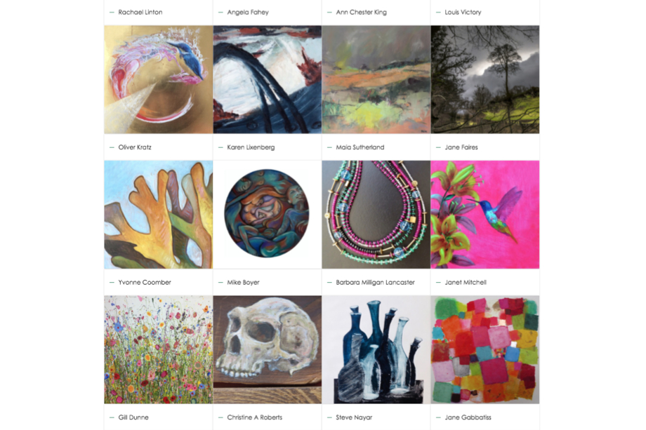 Totnes Open House Studios