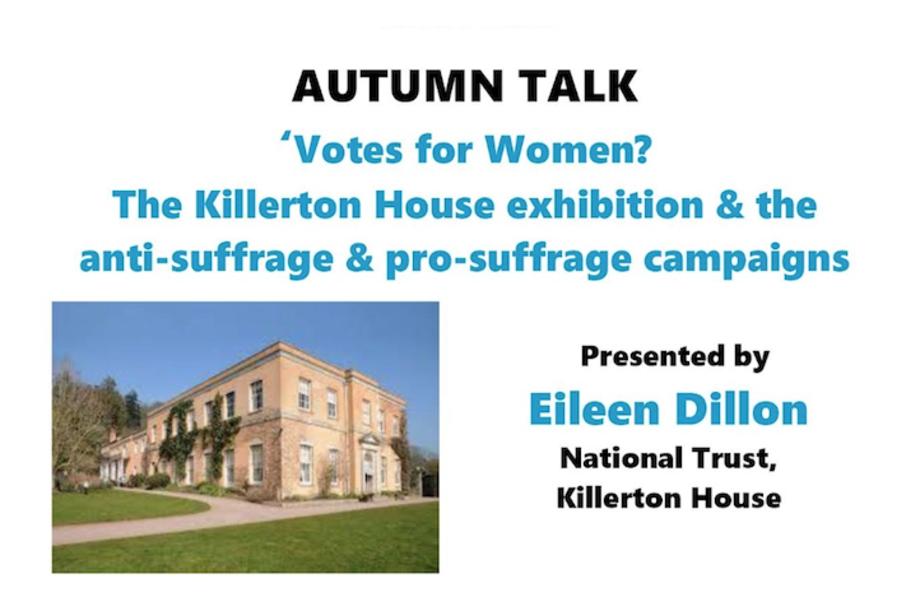 Totnes Museum Talk