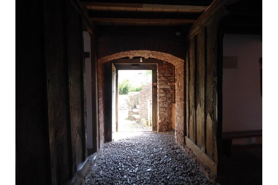 Medieval Paignton
