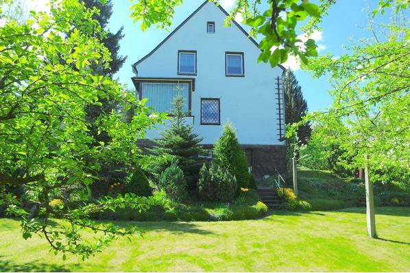 Haus verkaufen Chemnitz Borna