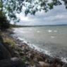 Blick auf die Danziger Küste