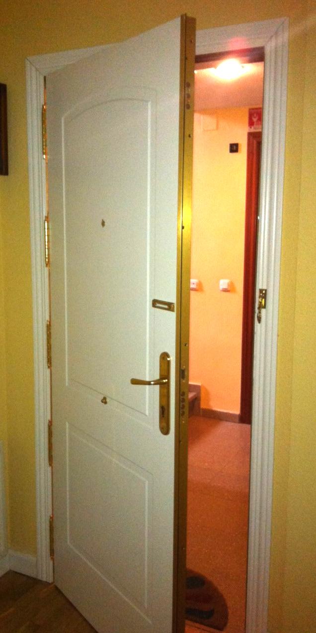 Cerrajeros madrid blog - Precio puerta blindada ...
