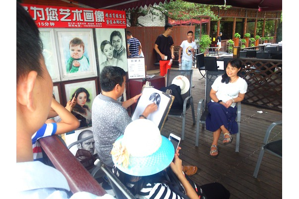 photo à Hangzhou