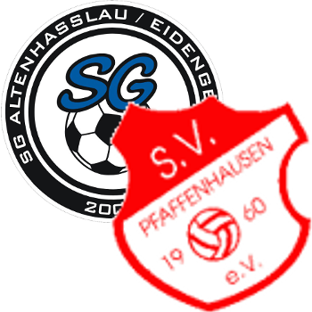SGAE - SV Pfaffenhausen