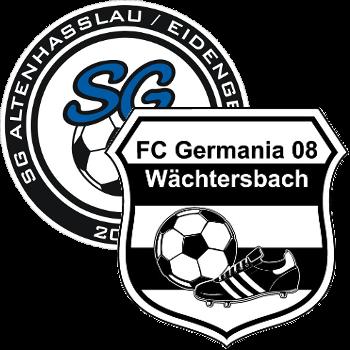 SGAE II - FC Wächtersbach II
