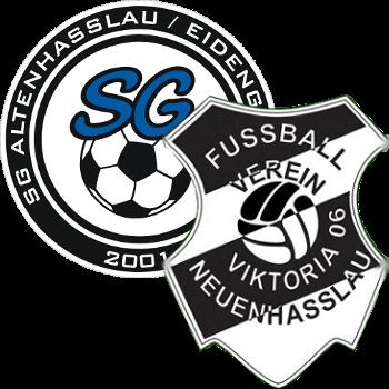 SGAE II - FV Viktoria Neuenhaßlau II