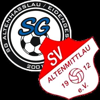 SGAE - SV Altenmittlau