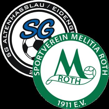 SGAE II - SV Melitia Roth II