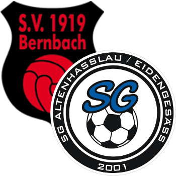 SV Bernbach - SGAE