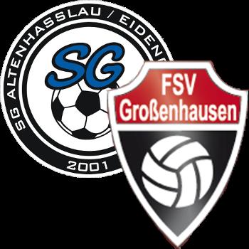 SGAE II - FSV Großenhausen II
