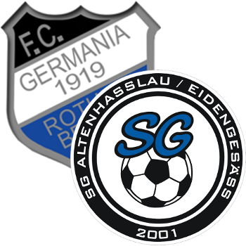 FC Germania Rothenbergen - SGAE