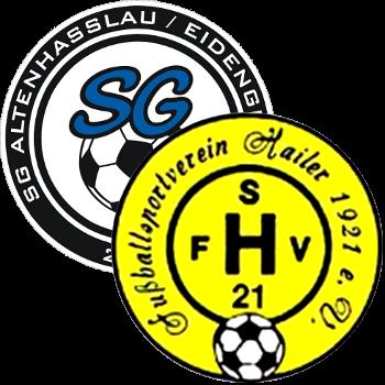 SGAE - FSV Hailer