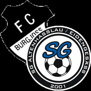 FC Burgjoß - SGAE II