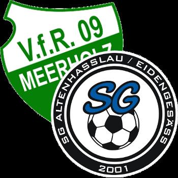 VfR Meerholz II - SGAE II