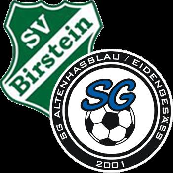 Spiel in Birstein abgesagt.