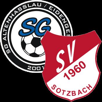 SGAE II - SV Sotzbach