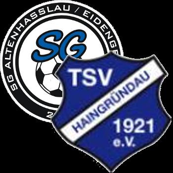 SGAE II - TSV Haingründau II