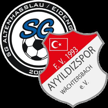 SGAE - FV Ayyildizspor Wächtersbach