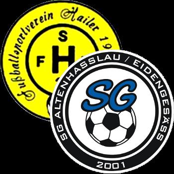 FSV Hailer - SGAE