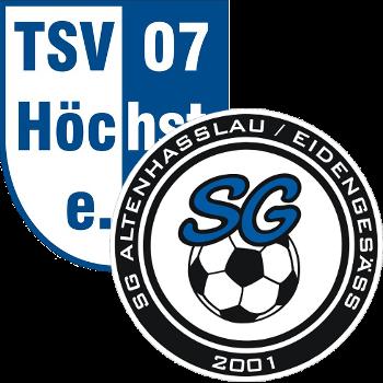 TSV 07 Höchst - SGAE