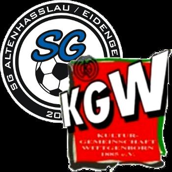 SGAE - KG Wittgenborn