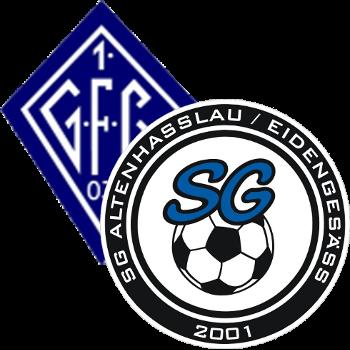 FC 03 Gelnhausen - SGAE