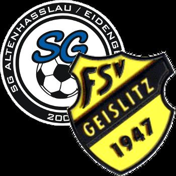 SGA II - FSV Geislitz II