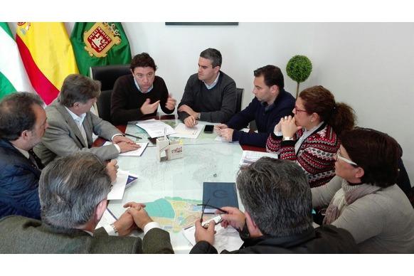 Federación de empresarios de playas de andalucia