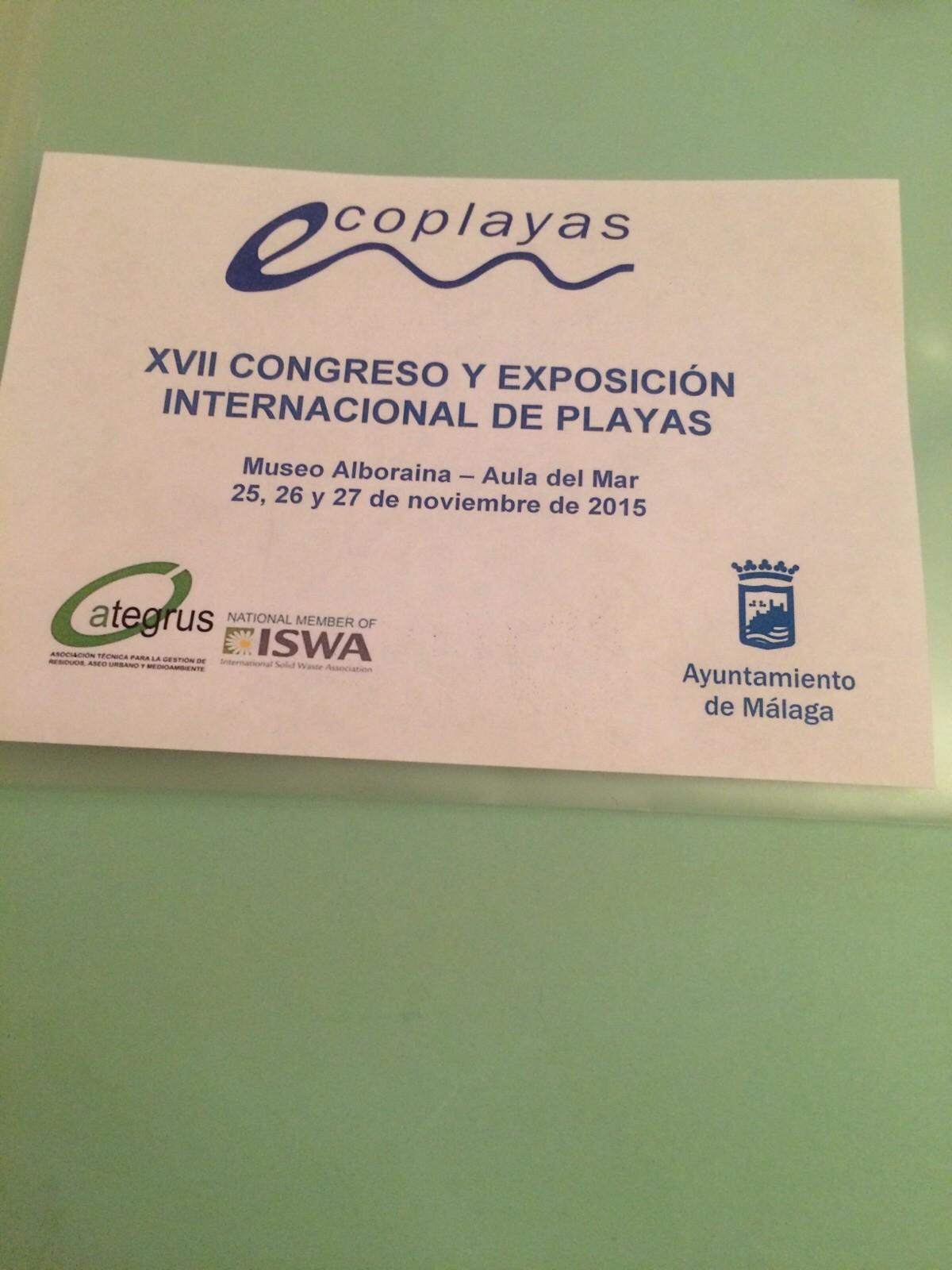 Ecoplayas 2015