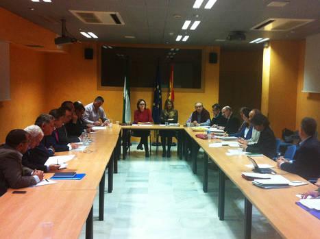Abogado administrativo Málaga